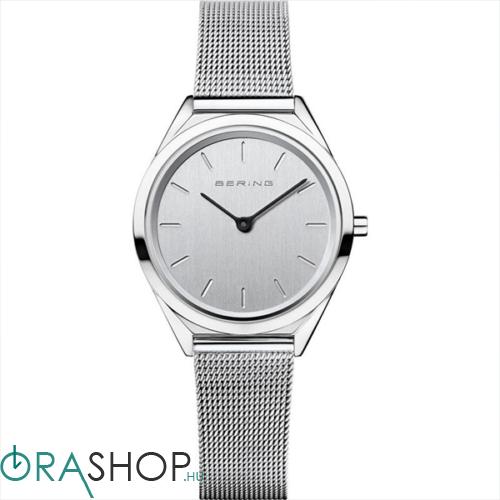 Bering női óra - 17031-000 - Ultra Slim