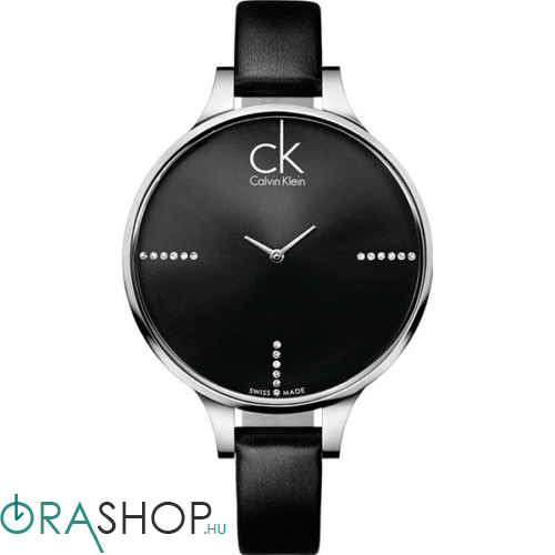 Calvin Klein női óra - K2B23111 - Diamond