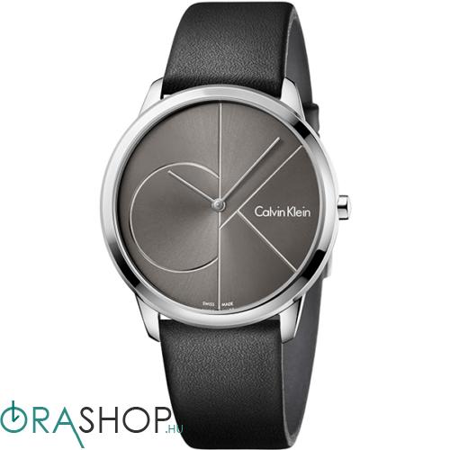 Calvin Klein férfi óra - K3M211C3 - Minimal
