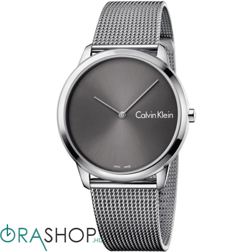 Calvin Klein női óra - K3M211Y3 - Minimal