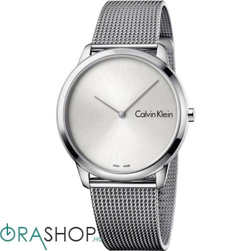 Calvin Klein férfi óra - K3M211Y6 - Minimal