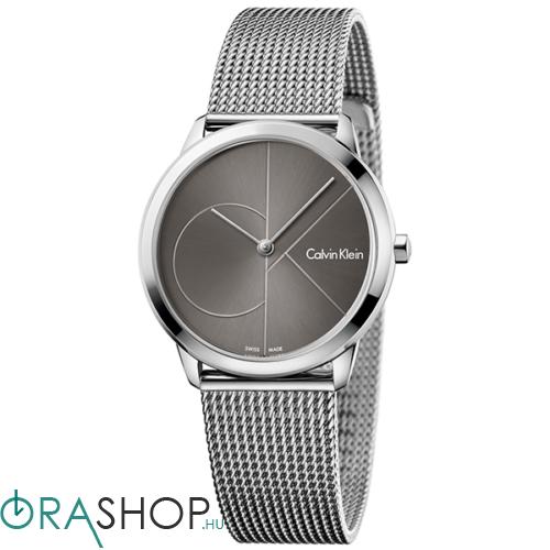 Calvin Klein női óra - K3M22123 - Minimal
