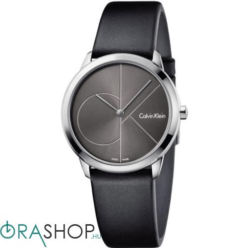 Calvin Klein női óra - K3M221C3 - Minimal