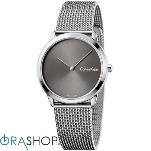 Calvin Klein női óra - K3M221Y3 - Minimal
