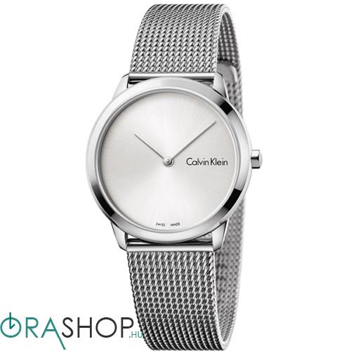 Calvin Klein női óra - K3M221Y6 - Minimal