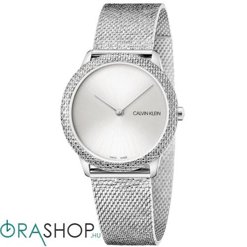 Calvin Klein női óra - K3M22T26 - Minimal Extension