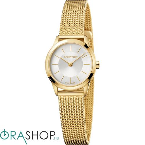 Calvin Klein női óra - K3M23526 - Minimal Extension