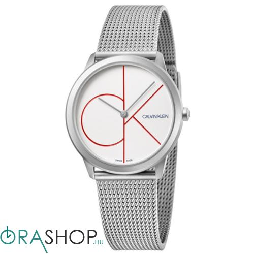 Calvin Klein női óra - K3M52152 - Minimal