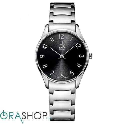Calvin Klein női óra - K4D2214X - Classic