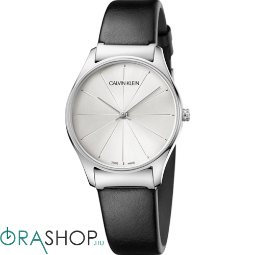 Calvin Klein női óra - K4D221C6 - Classic