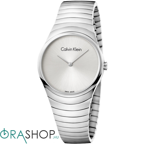 Calvin Klein női óra - K8A23146 - Whirl