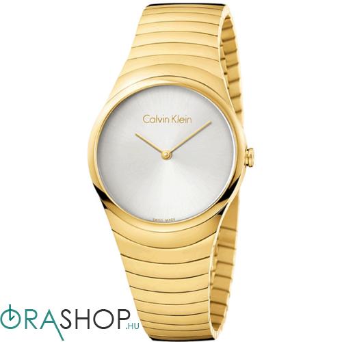 Calvin Klein női óra - K8A23546 - Whirl