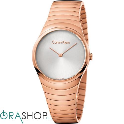 Calvin Klein női óra - K8A23646 - Whirl