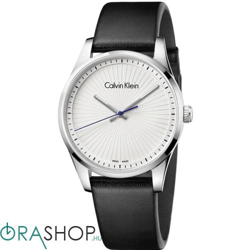 Calvin Klein férfi óra - K8S211C6 - Steadfast