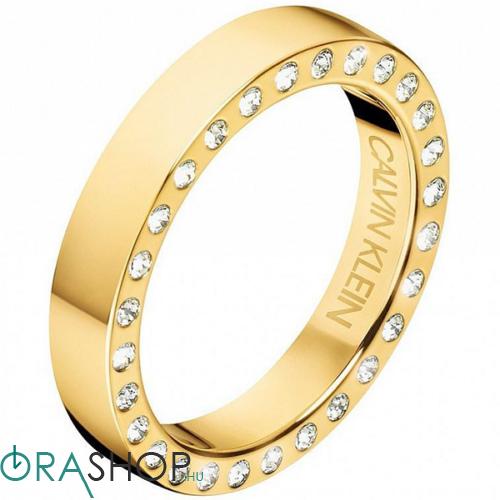 Calvin Klein gyűrű - KJ06JR140105