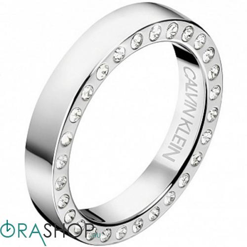 Calvin Klein gyűrű - KJ06MR040305