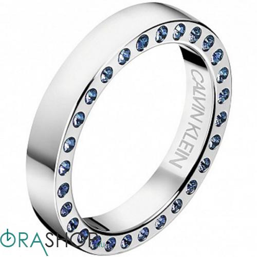 Calvin Klein gyűrű - KJ06MR040405