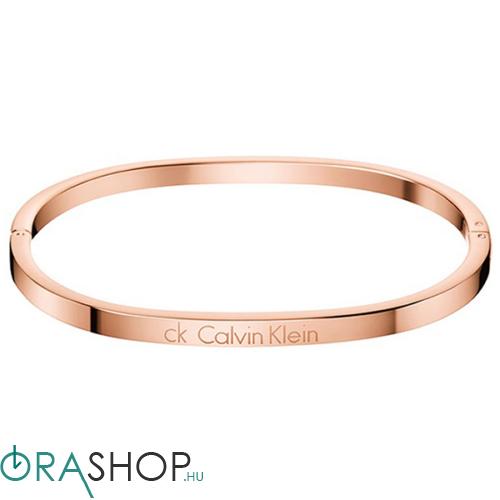 Calvin Klein karkötő - KJ06PD1001XS - Hook