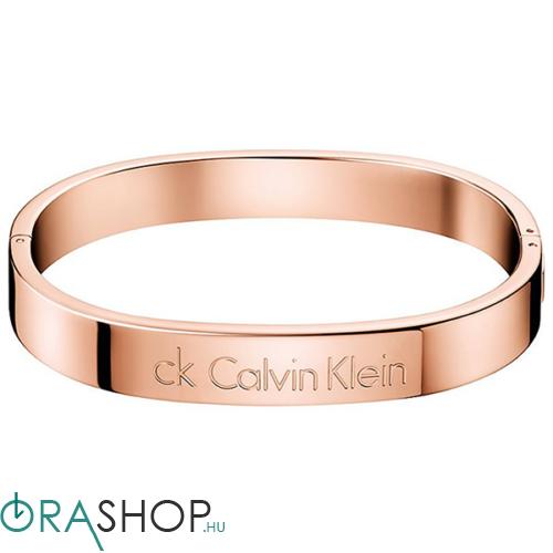 Calvin Klein karkötő - KJ06PD1002XS - Hook