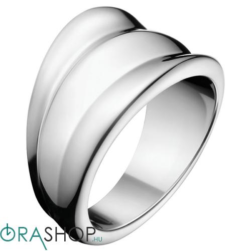 Calvin Klein gyűrű - KJ4SMR000106 - Glorious