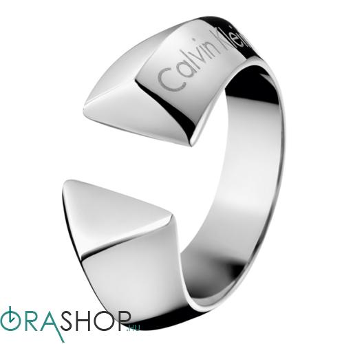 Calvin Klein gyűrű - KJ4TMR000106 - Shape
