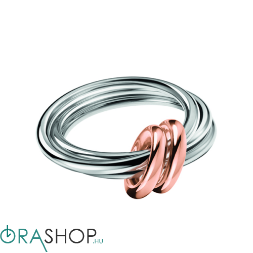 Calvin Klein gyűrű - KJ5HMR200106 - Nimble