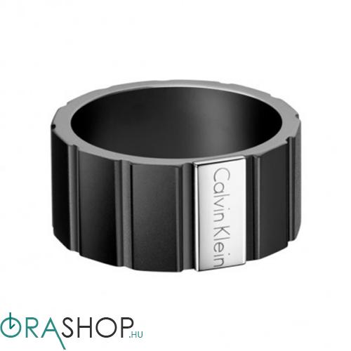 Calvin Klein gyűrű - KJ5SBR280109 - Nimble