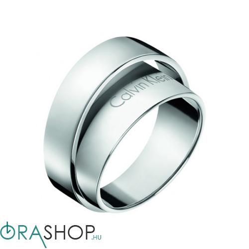 Calvin Klein gyűrű - KJ5ZMR000106 - Unite