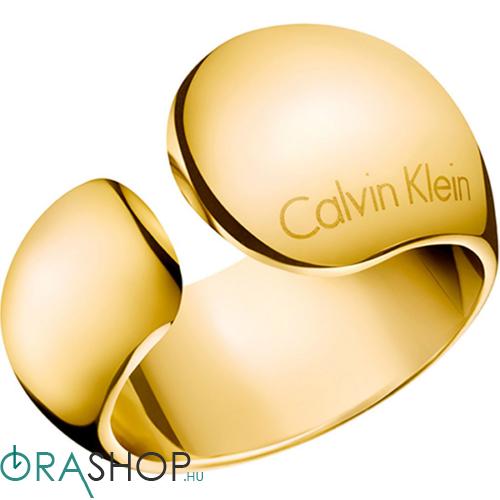 Calvin Klein gyűrű - KJ6GJR100106 - Informal