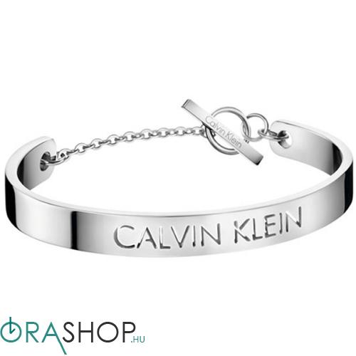 Calvin Klein karkötő - KJ7CMF0003XS - Message