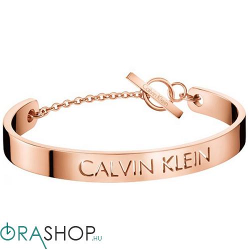 Calvin Klein karkötő - KJ7CPF1003XS - Message