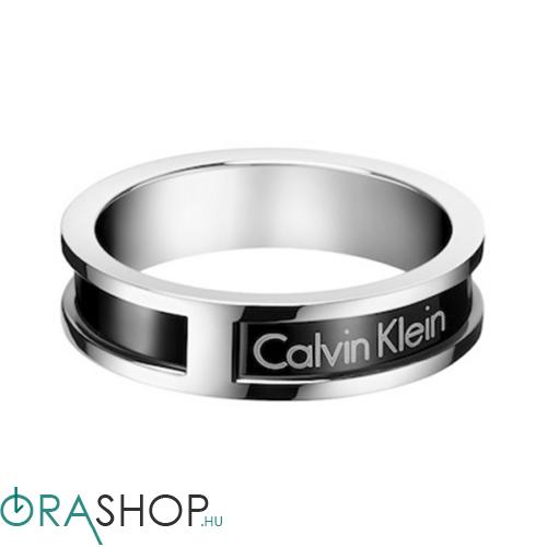 Calvin Klein gyűrű - KJ7RBR200109 - Hollow