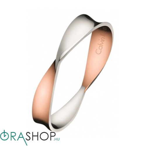 Calvin Klein gyűrű - KJ7SPR200106 - Supple