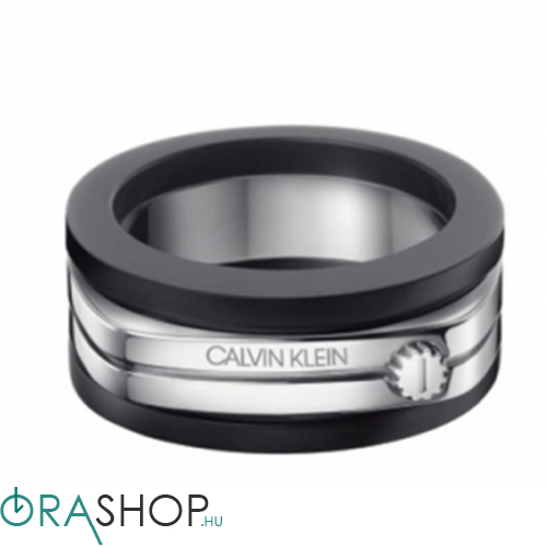 Calvin Klein gyűrű - KJ8AMR2001 - Midhty
