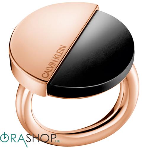 Calvin Klein gyűrű - KJ8RBR140106
