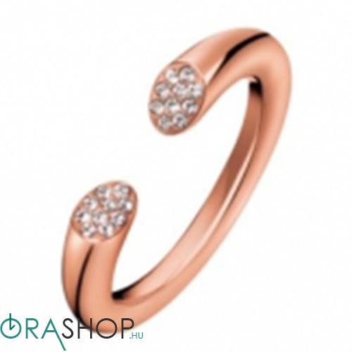 Calvin Klein gyűrű - KJ8YPR1401 - Brilliant