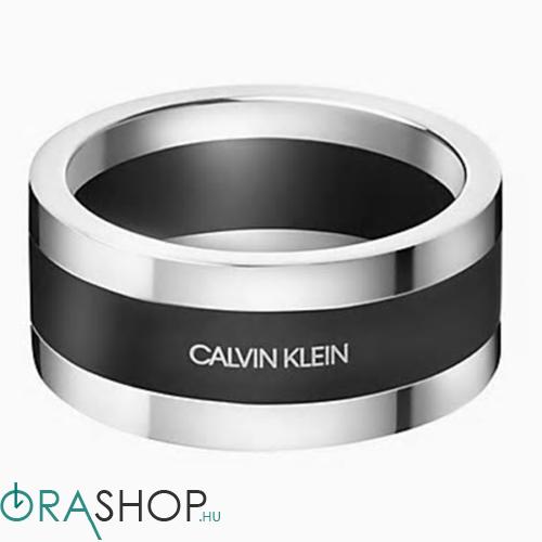 Calvin Klein gyűrű - KJ9LMR280109