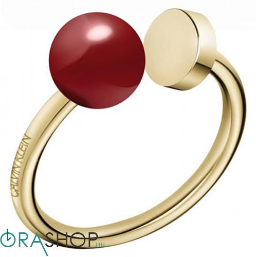 Calvin Klein gyűrű - KJ9RJR140206