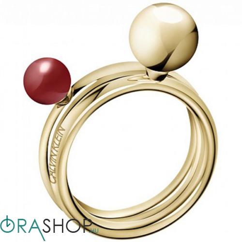 Calvin Klein gyűrű - KJ9RJR140406
