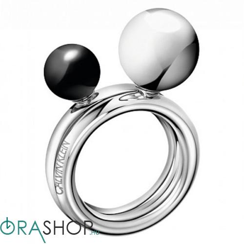 Calvin Klein gyűrű - KJ9RMR040308