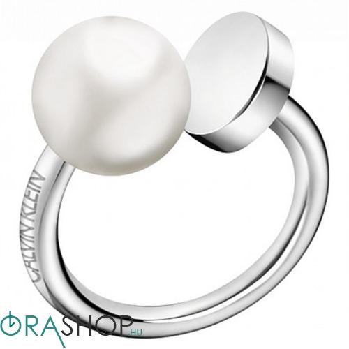 Calvin Klein gyűrű - KJ9RMR040506