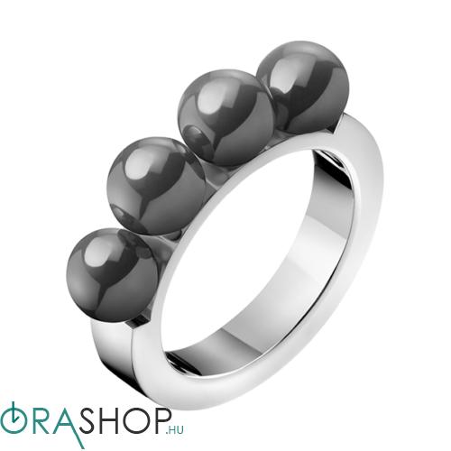 Calvin Klein gyűrű - KJAKMR040106 - Circling