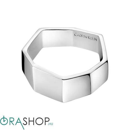 Calvin Klein gyűrű - KJATMR000106 - Origami