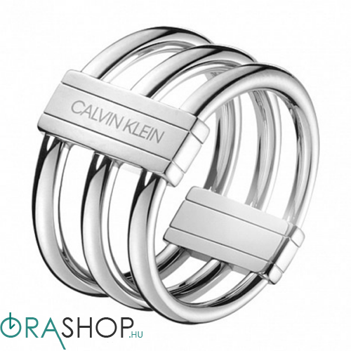 Calvin Klein gyűrű - KJBDMR000106