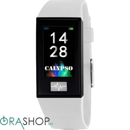 Calypso okoskarkötő - K8500/1 - SmarTime
