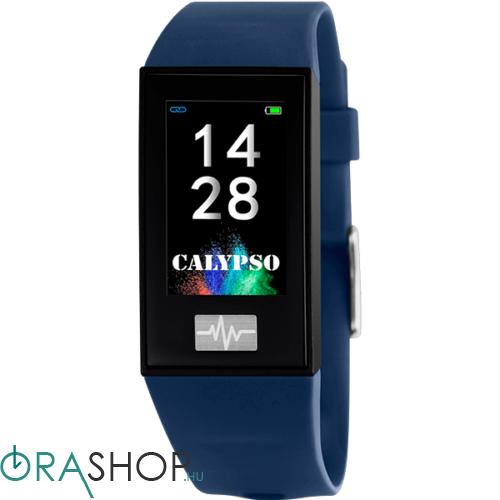 Calypso okoskarkötő - K8500/5 - SmarTime