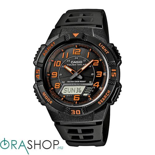 Casio férfi óra - AQ-S800W-1B2VEF - Collection