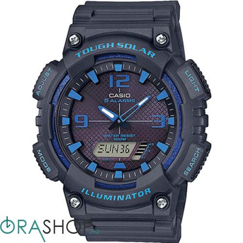 Casio férfi óra - AQ-S810W-8A2VEF - Collection