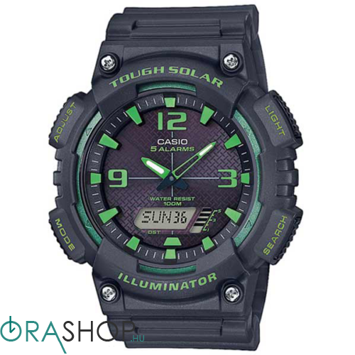 Casio férfi óra - AQ-S810W-8A3VEF - Collection