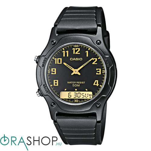 Casio férfi óra - AW-49H-1BVEF - Collection